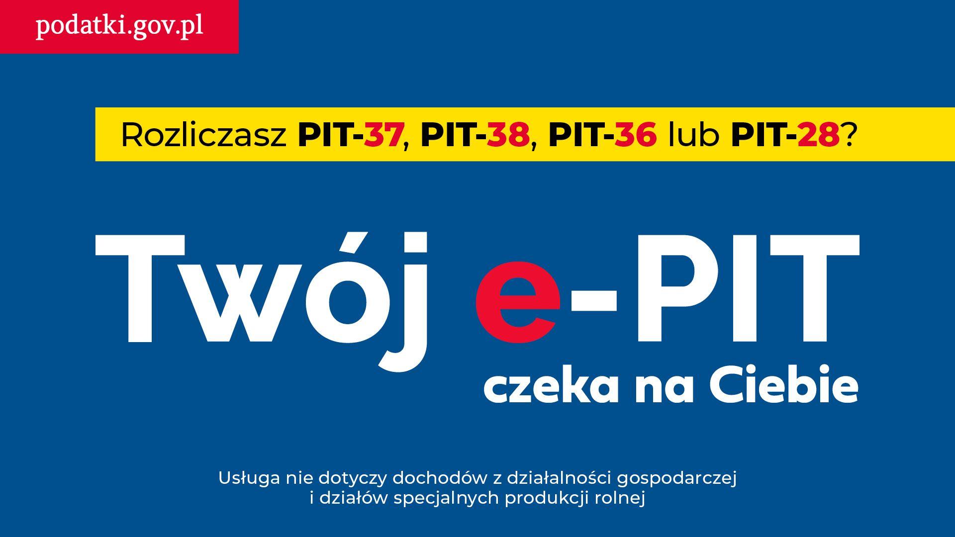 Twój e-PIT